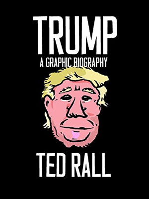 Ted Rall Trump