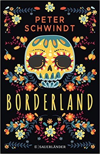 Peter Schwindt Borderland